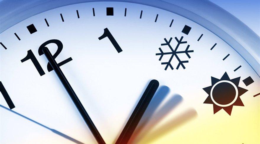 yaz saati ile ilgili görsel sonucu