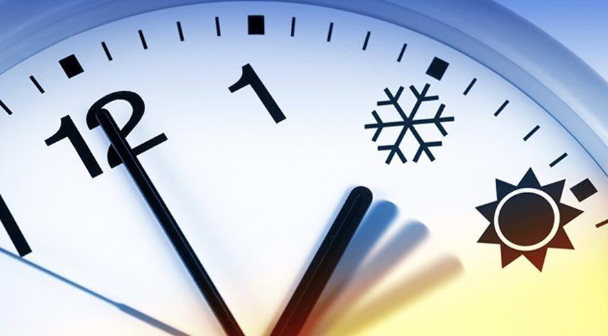 Saat kaç? Türkiye'de saatler geri alındı mı? 29 Ekim Türkiye saatini merak ediyor...