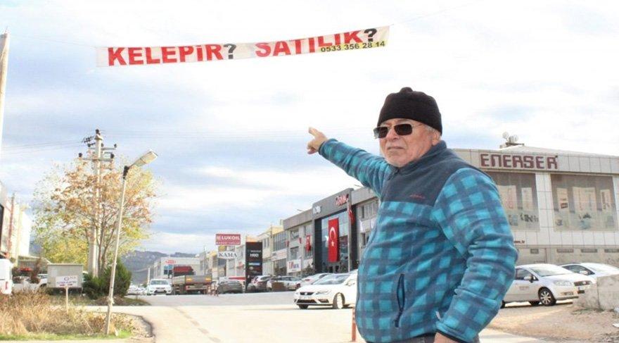 Bursa'da bir cami 13 milyon'a satışa çıktı!
