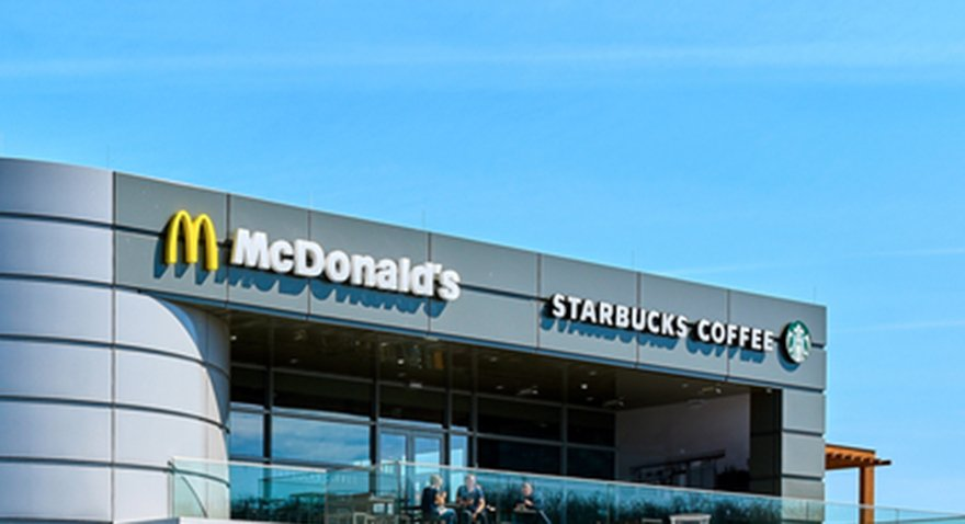 Starbucks-McDonald's: Kim daha iyi macchiato yapacak?