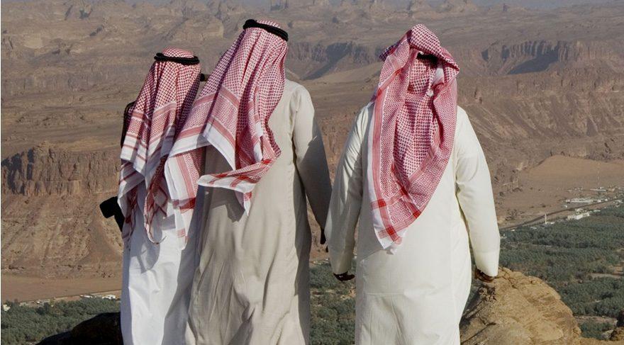 Suudi Arabistan'dan kadınlara 'maça girme hakkı'