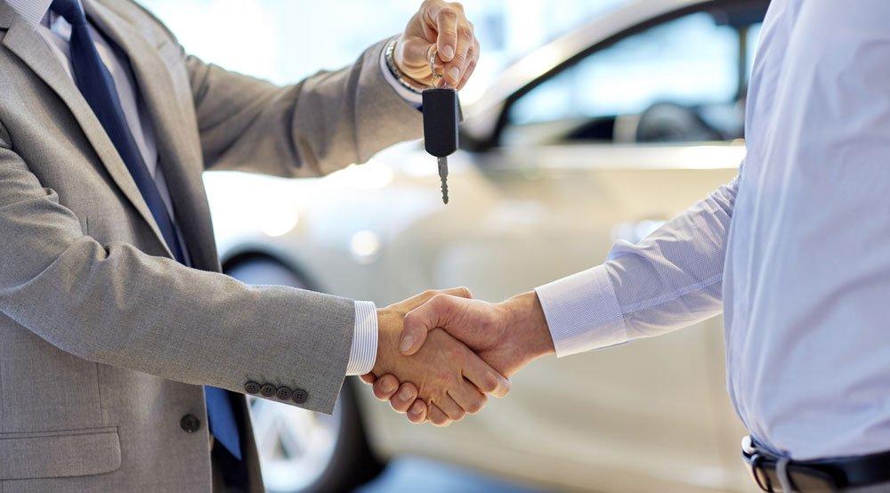 Otomobil satışları, eylül ayı oranları arttı - Ekonomi haberleri