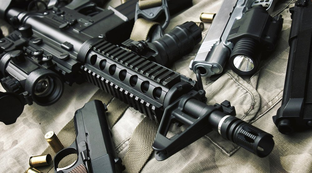 Almanya'dan Türkiye'ye silah satışı devam ediyor