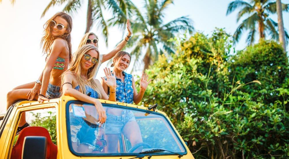 Antalya, Rus turist sayısında rekor kırdı
