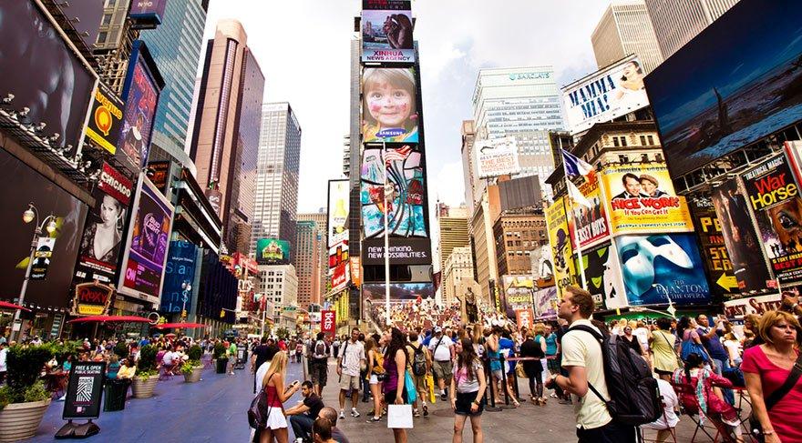 Amerikalı turistler rezervasyonları iptal etmiyor