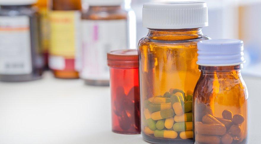 İlaç sektöründe önemli satın alma