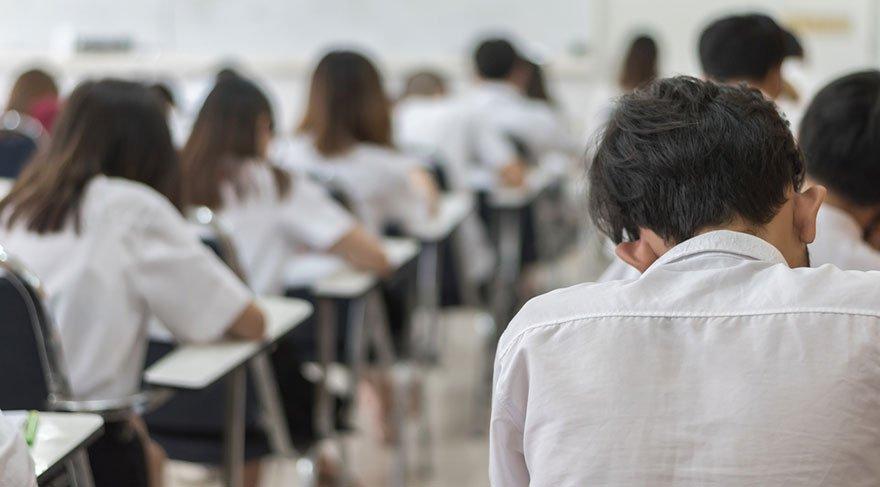 TEVDAK: Tarihi ve akademik başarısı yüksek liseler için merkezi sınav yapılsın