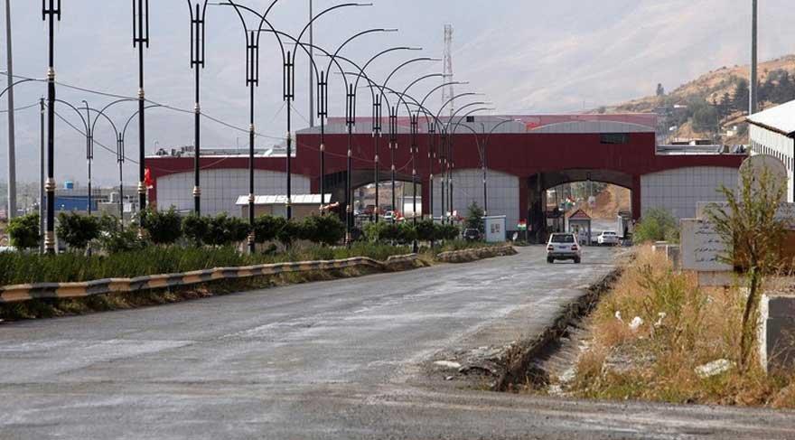 İran'dan flaş Kuzey Irak kararı