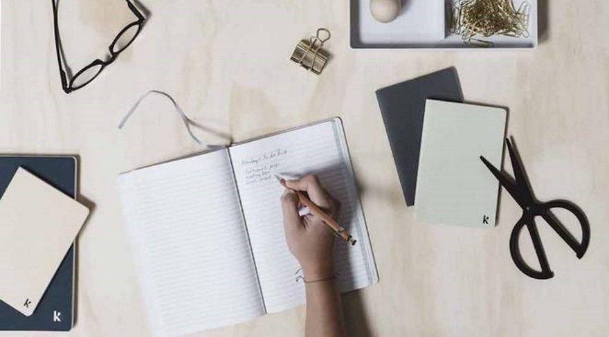 Taştan kağıt üretildi! Şaşkınlık yaratan icat…