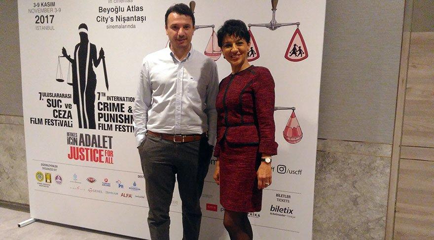 7. Uluslararası Suç ve Ceza Film Festivali'nin teması: Adalet