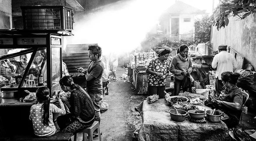 Fotoğrafçı Tunç Süerdaş'ın 'Asya'nın Ardından' sergisi bu hafta sonu açılıyor