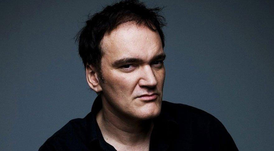 Tarantino'dan Hollywood'u sarsan taciz skandalıyla ilgili açıklama: Biliyordum
