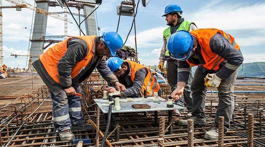 Taşeron işçiler 4/D statüsüne geçirilecek! 4/D nedir? İşte taşeronda son durum!
