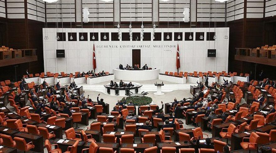 CHP'nin 'Paradise Papers' önergesi reddedildi