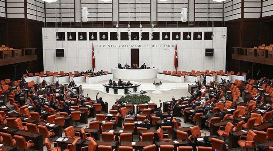 Son dakika haberi… CHP'nin 'Paradise Papers' önergesi reddedildi