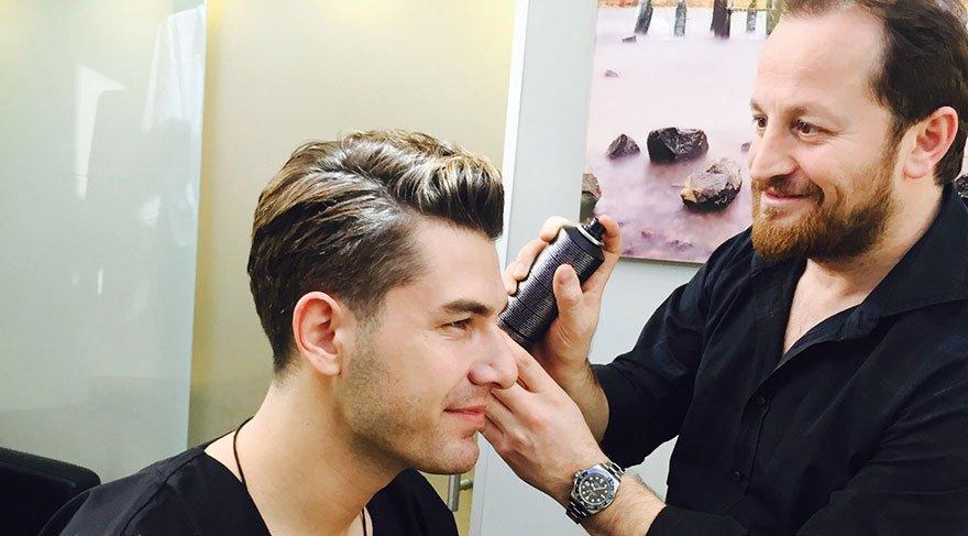 'Türk tıraşına ABD'de engel yok'