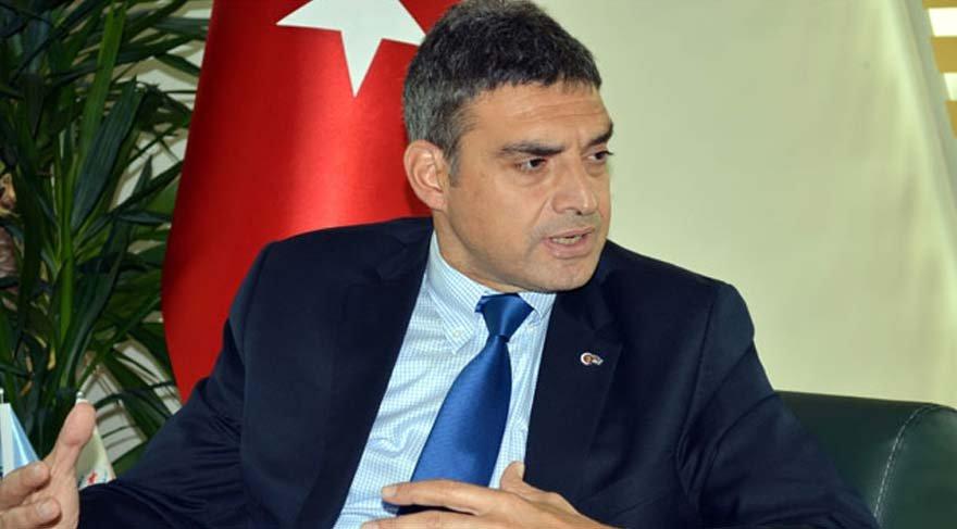 """Umut Oran: CHP, öncü parti olmadan yeni bir parti """"İYİ"""" olamaz!"""