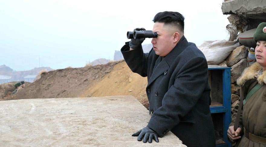 Kim Jong Un'u şoke eden gelişme