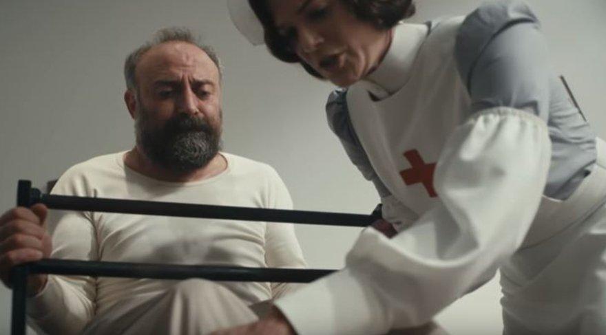 Vatanım Sensin yeni sezon 2. fragman yayında! Cevdet ortaya çıktı ama...