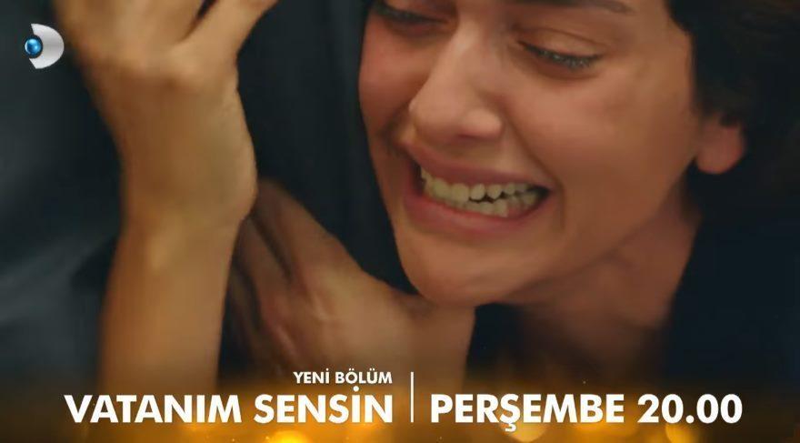 Vatanım Sensin İzmir Marşı ile geri dönüyor! Vatanım Sensin yeni sezon fragmanı yayınlandı! Yeni sezon ne zaman başlayacak?