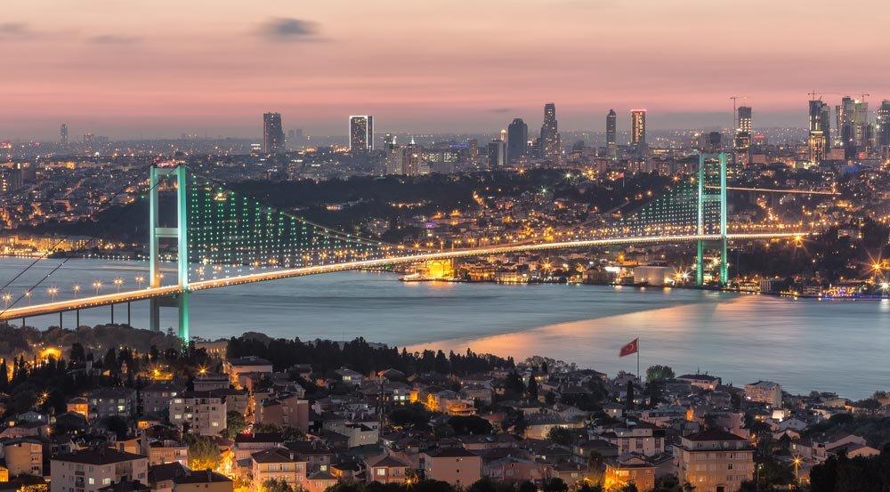 İstanbul'da sıradan vatandaşa yer yok