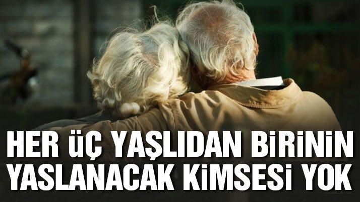 Bu habere yaşlılar çok kızacak! Uzmanlar uyardı: Toplu taşımada yaşlılara yer vermeyin!