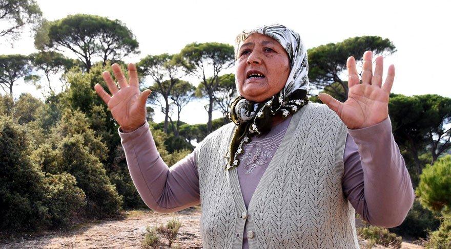 Muğla'da vatandaş isyan etti: Taş mı yiyeceğiz!