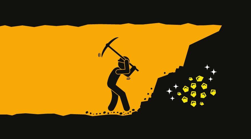 Yer altı kaynaklarına daha ön planda olacaktır. Yer altı zenginlikleri ile ilgili türlü gelişmeler, yeni keşifler, maden ocaklarına özellikle mercek altına olacaktır.