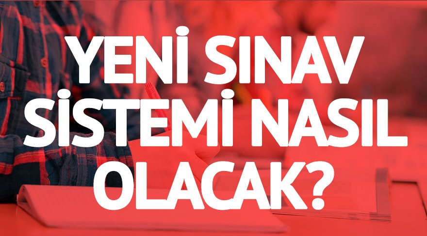 YÖK Başkanı açıkladı: Yeni sınav sisteminin detayları belli oldu! YKS nasıl olacak? Yeni üniversite sınavı YKS bu yıl yapılacak mı?