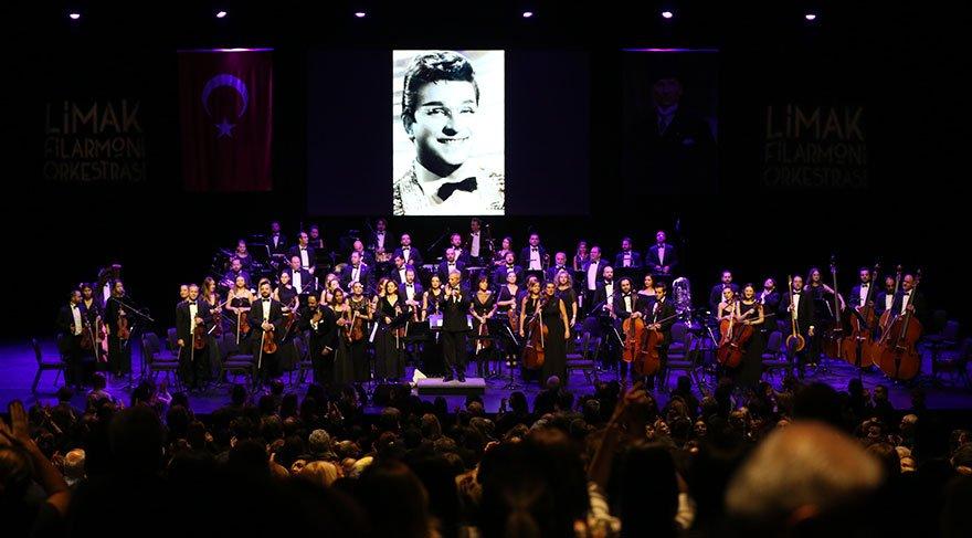 Limak Filarmoni Orkestrası'ndan 'Sanat Güneşi'ne farklı yorum