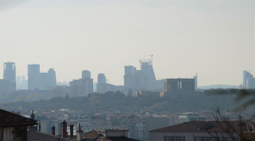 Başkente ihanetin fotoğrafı