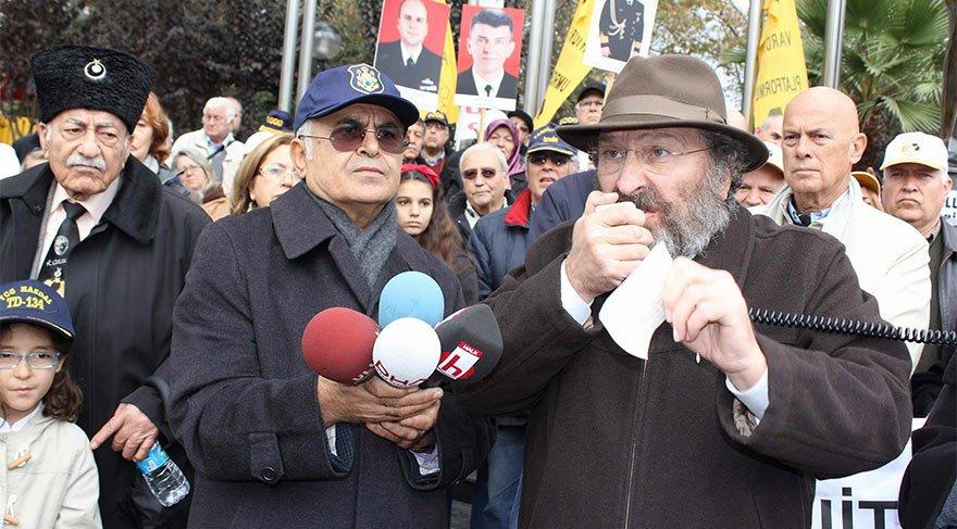 NATO, Ecevit'in düşürülmesinde etkili oldu