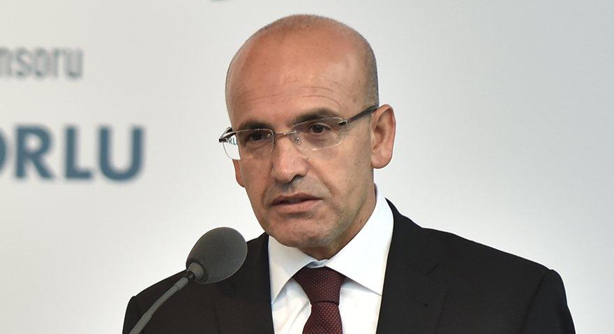 Mehmet Şimşek'ten bankalara ceza açıklaması