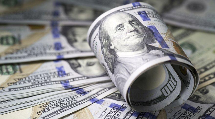 Dolar rotasını yukarı çevirdi, dolarda yükseliş başladı! Dolar/TL ne kadar oldu? (01.11.2017)