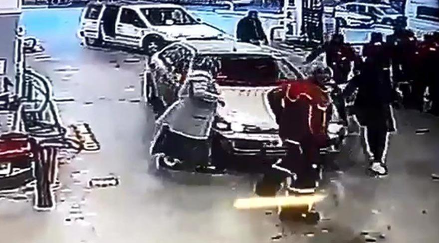 Gazilere saldıran 3 kişi hakkında son dakika gelişmesi