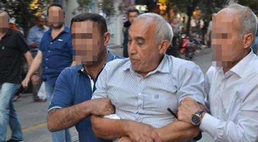 HDP İl Başkanı'na hapis cezası!