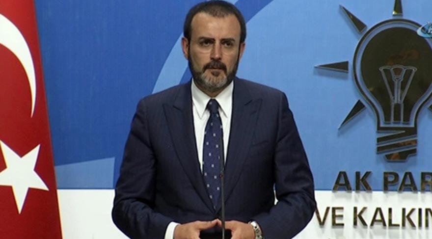 AKP'den Bahçeli'nin ittifak sözlerine ilk yorum!