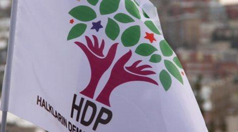 HDP'li vekillerin davasında flaş karar!