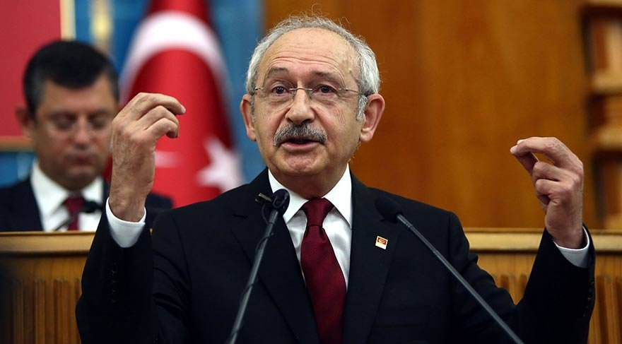 Kılıçdaroğlu'ndan Erdoğan ile ilgili yeni açıklama