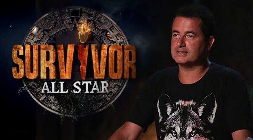 Survivor 2018 All Star nasıl olacak? Ayrıntılar Acun Ilıcalı'nın Twitter paylaşımında…