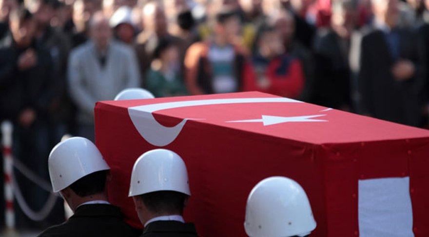 Şemdinli'de hain saldırı: İki asker şehit