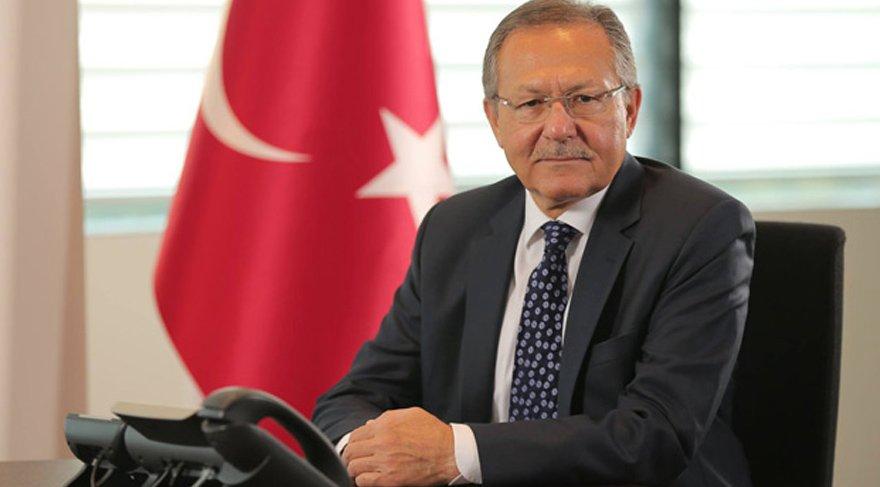 Ahmet Edip Uğur istifası sonrası ilk kez konuştu