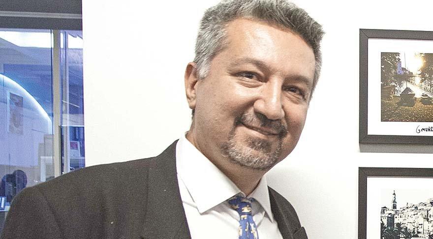HAYTAP Başkanı Ahmet Kemal Şenpolat
