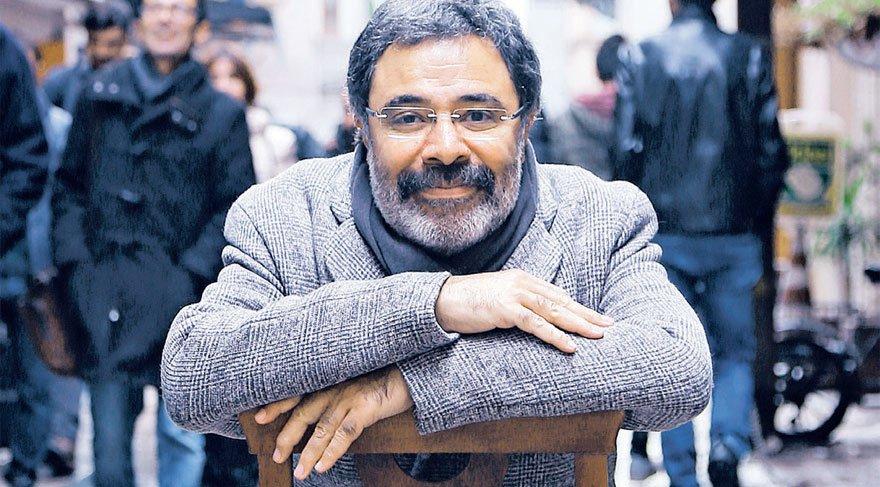Ahmet Ümit Ninatta'yı anlatıyor