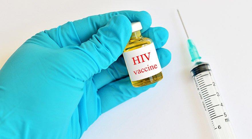 AIDS tedavisinde yeni büyük çalışma: 'Küresel' etkili aşı