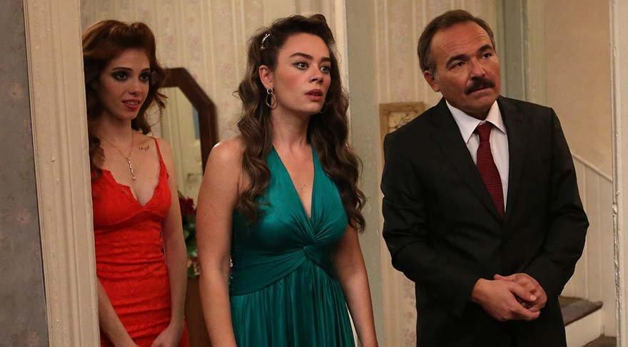 İşte Gülse Birsel'in yeni filmi 'Aile Arasında'nın fragmanından kareler!
