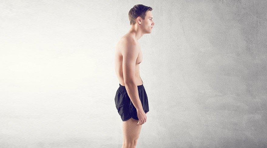 Akciğer sönmesi (Pnömotoraks) nedir? Uzun boylu ve zayıf erkekler dikkat!