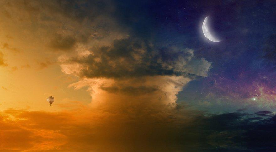 Akrep burcunda Yeni Ay haftası