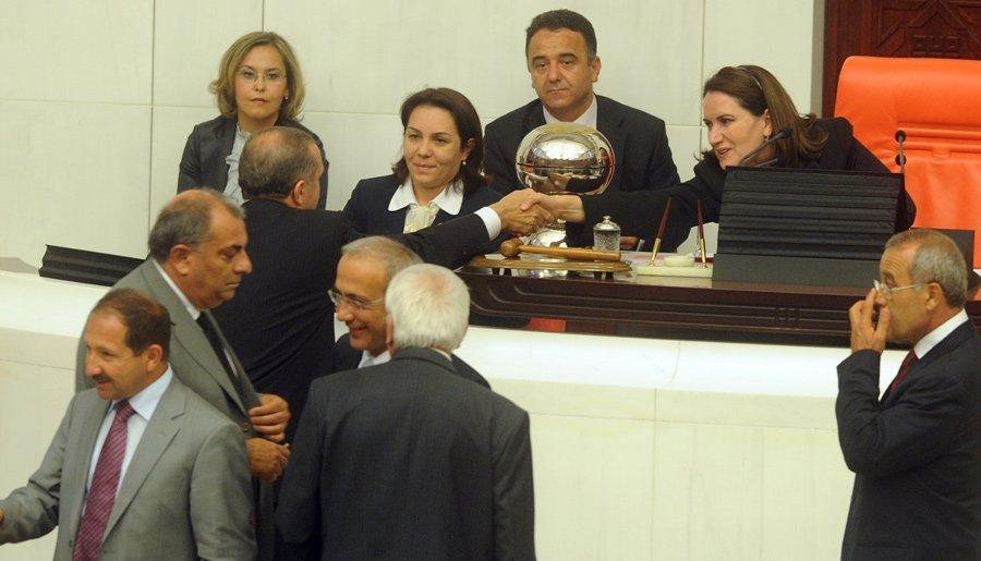 FOTO:depophotos- Araştırmaya göre Erdoğan'ın en büyük rakibi 'şimdilik' Meral Akşener...