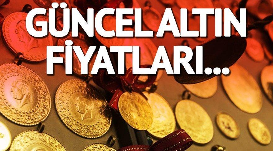 İşte 25 Kasım Cumartesi güncel altın fiyatları Çeyrek altın kaç lira? Gram altın ne kadar?